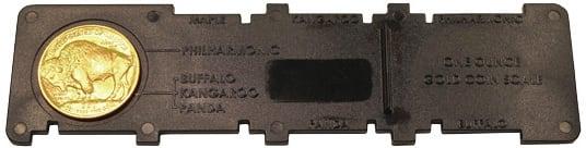 fake coin detector